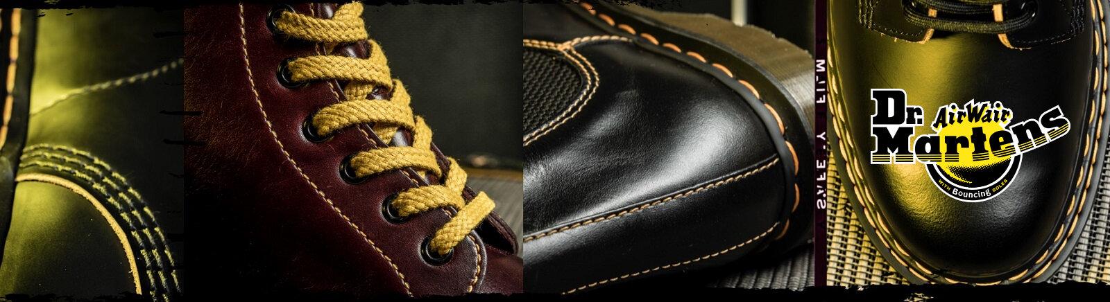 Dr. Martens Schuhe für Kinder kaufen im Online-Shop von GISY