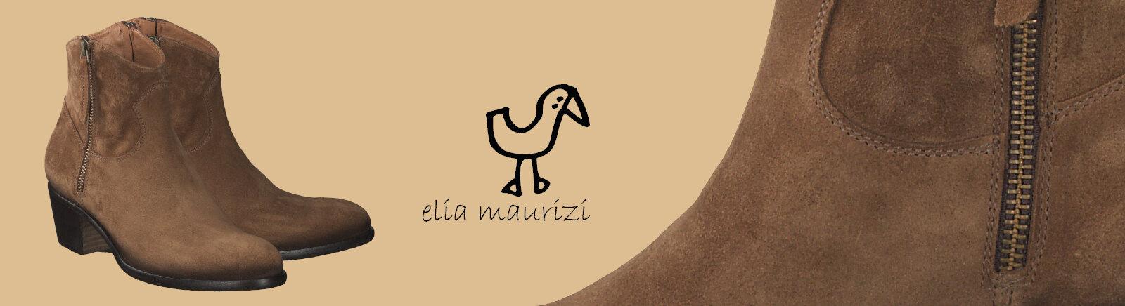 Elia Maurizi Herrenschuhe im Online-Shop von GISY kaufen