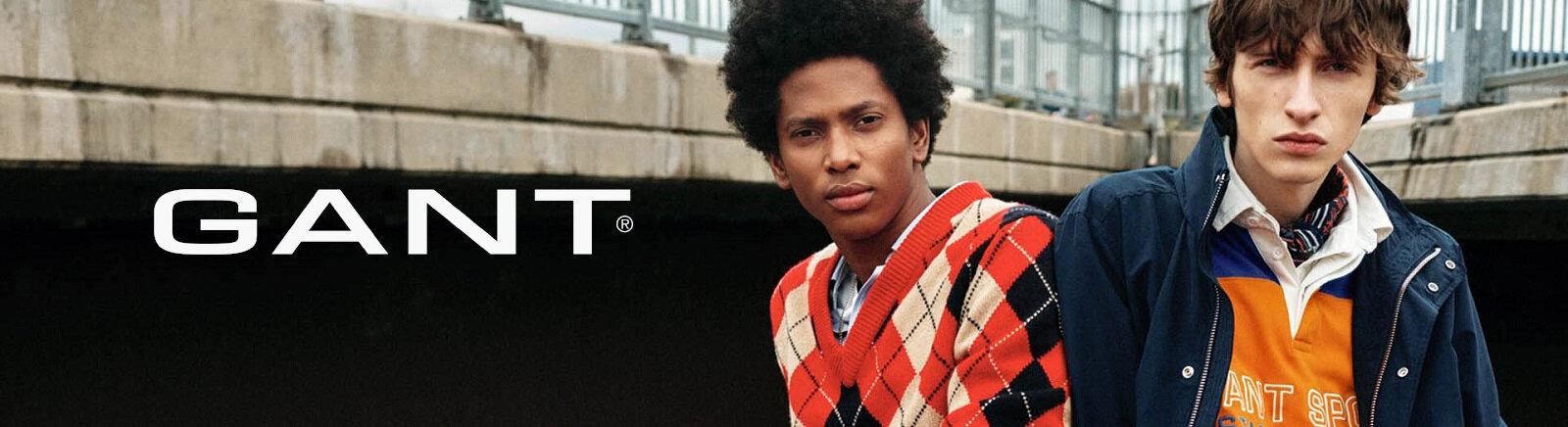 Gisy: Gant Slipper für Herren online shoppen