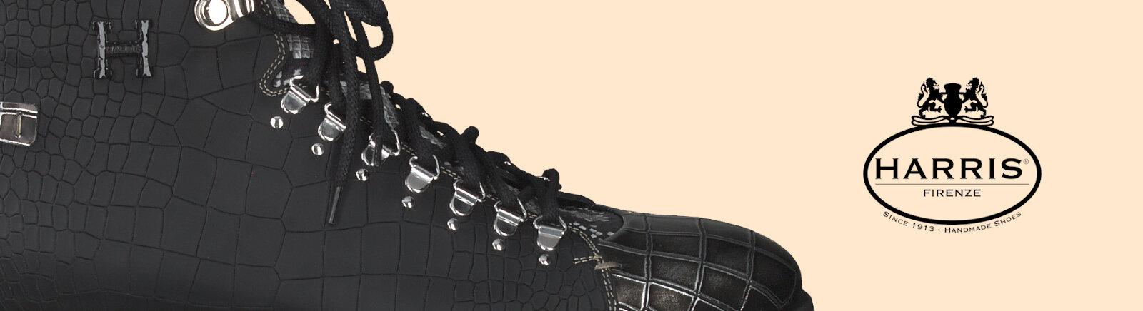Harris Business Schuhe für Herren im Online-Shop von GISY kaufen