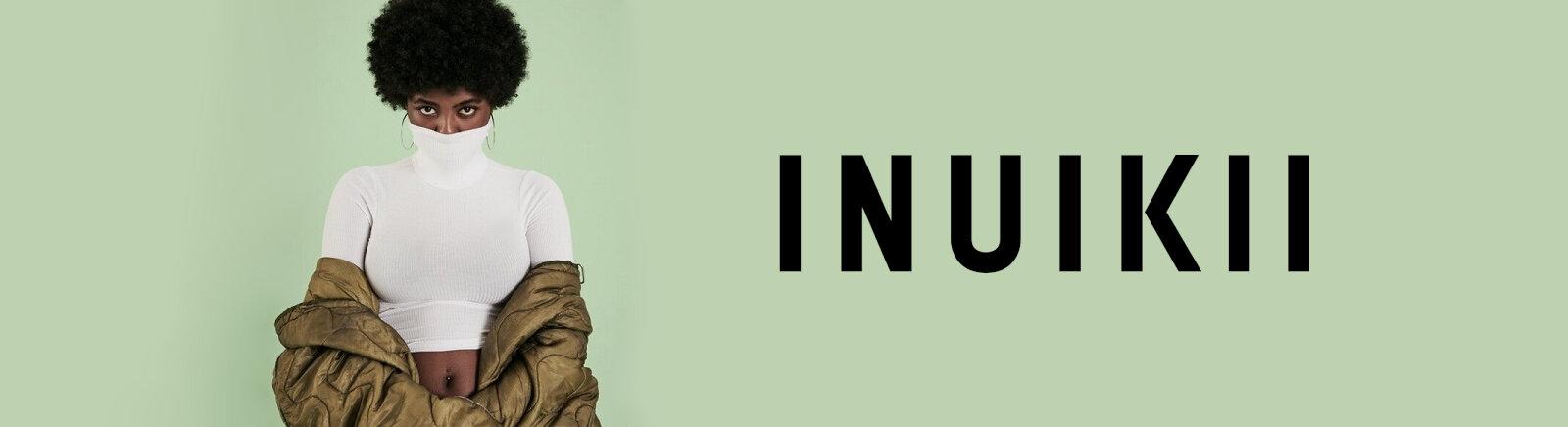 INUIKII/IKKII Boots für Damen im Online-Shop von GISY kaufen