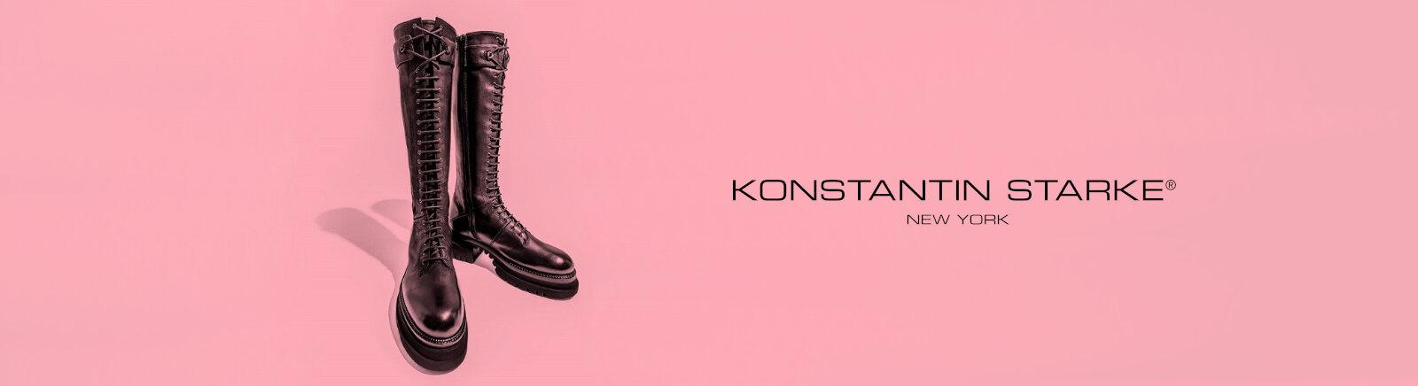 Konstantin Starke Winter Boots für Damen im Online-Shop von GISY kaufen