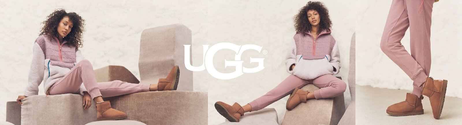 Gisy: UGG Winter Boots für Damen online shoppen