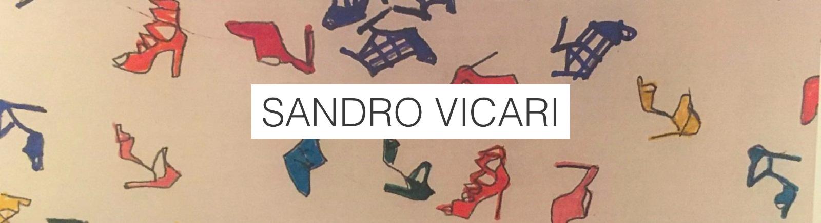 Sandro Vicari Plateau-Pumps für Damen im Online-Shop von GISY kaufen