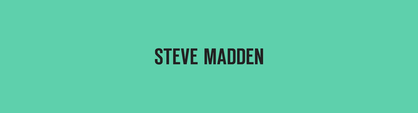 Steve Madden Klassische Stiefeletten für Damen im Online-Shop von GISY kaufen