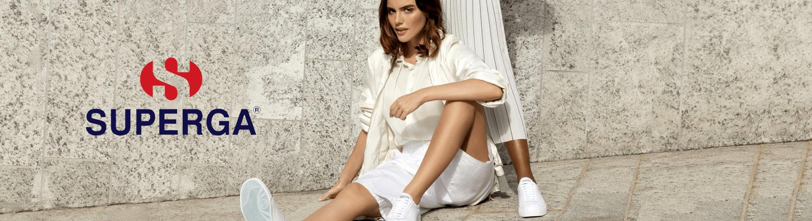 Superga Damenschuhe online kaufen im Shop von GISY