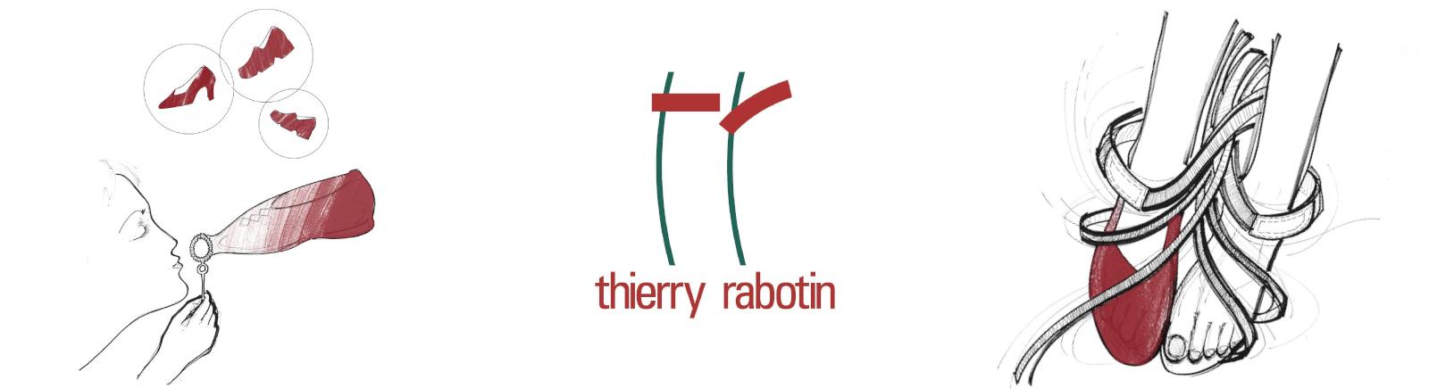 Thierry Rabotin Ballerinas für Damen im Online-Shop von GISY kaufen