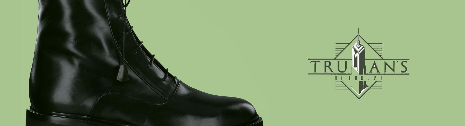 Truman's Schuhe für Damen online kaufen hier im GISY Shop
