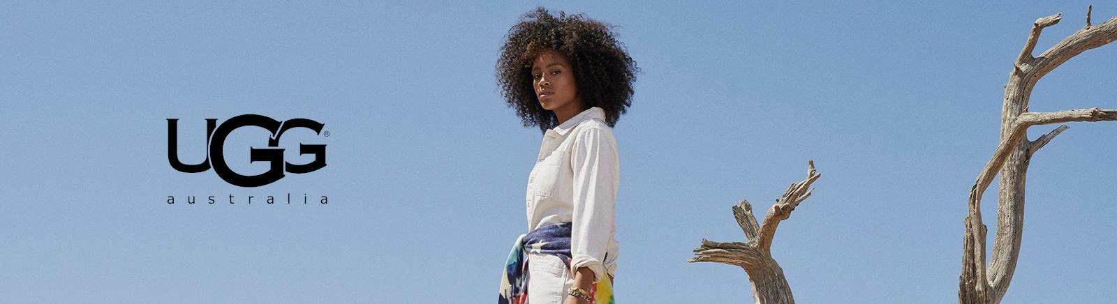 Gisy: UGG Sneaker für Damen online shoppen