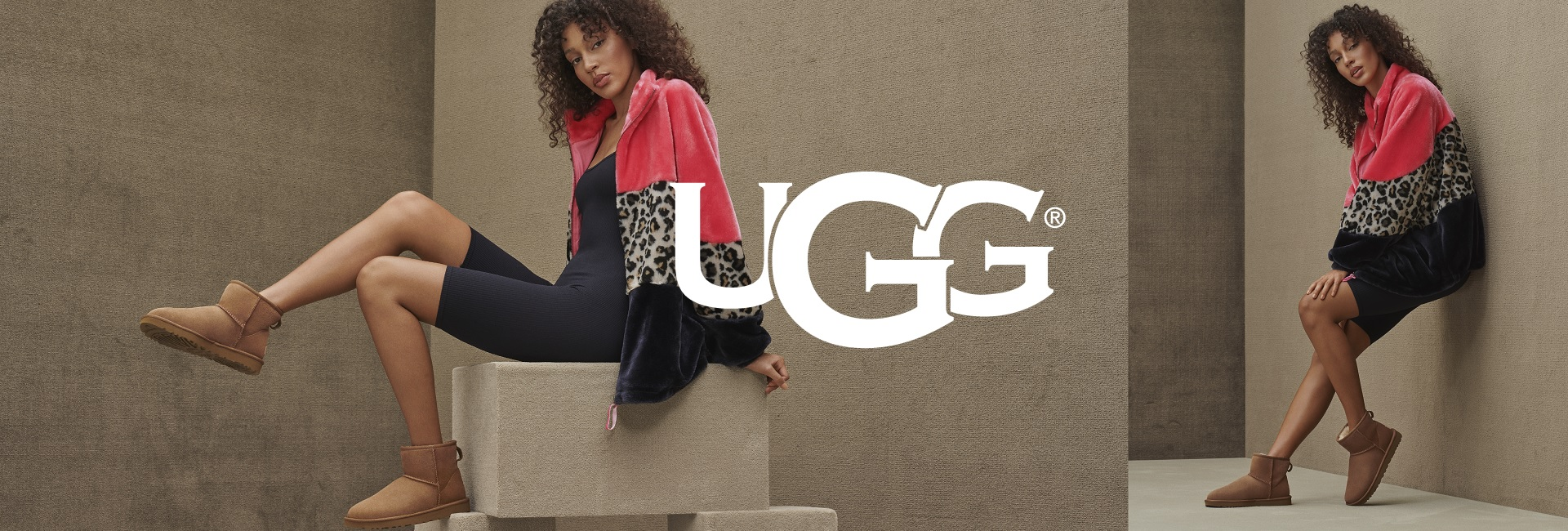 UGG Moon Boots für Damen im Online-Shop von GISY kaufen