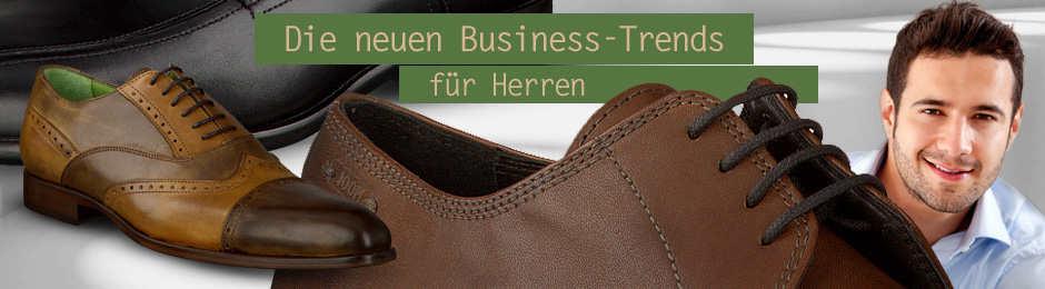 Business-Schuhe für Herren